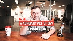 #AskGaryVee Episode 36: How To Create Real Estate Content