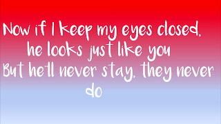 Halsey - Eyes Closed lyrics (lyrics)
