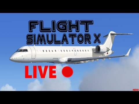 Off to Singapore PMDG 777 FSX [ROAD to 200 SUBS] Giveaway at 200 Subs!