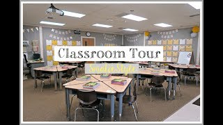 SmartieStyle: Classroom Tour