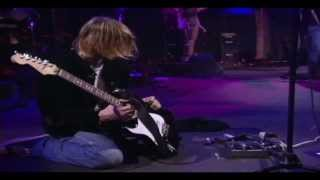 "Nirvana - Blew ""Live & Loud MTV 93"" HD"