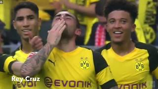 One of Barcelona's biggest mistakes!! (Paco Alcacer sold to Dortmund for 25m)