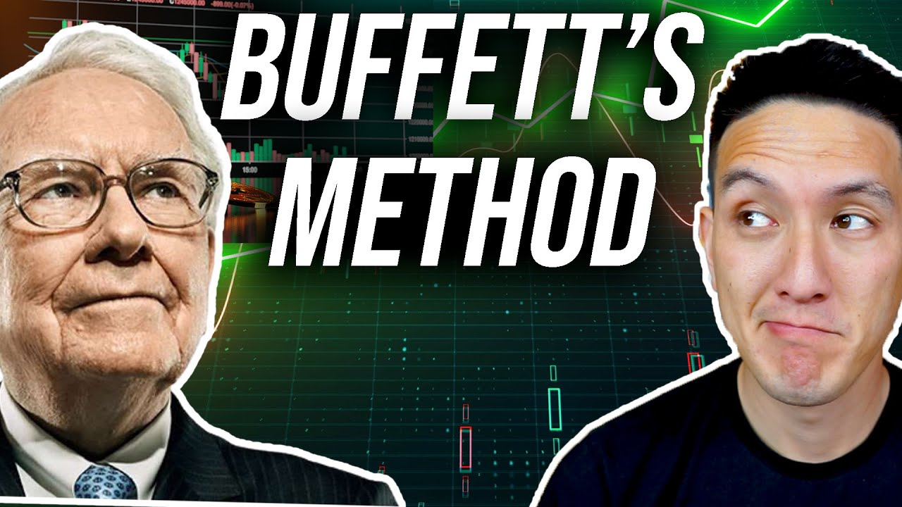 How Do You Know What You Should Pay for a Stock? | Use Buffett's Intrinsic Value Method
