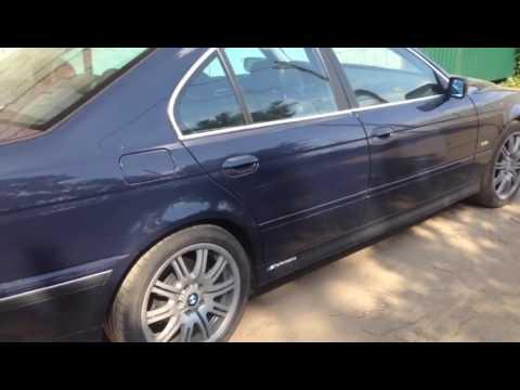 BMW E39 за 200 тысяч