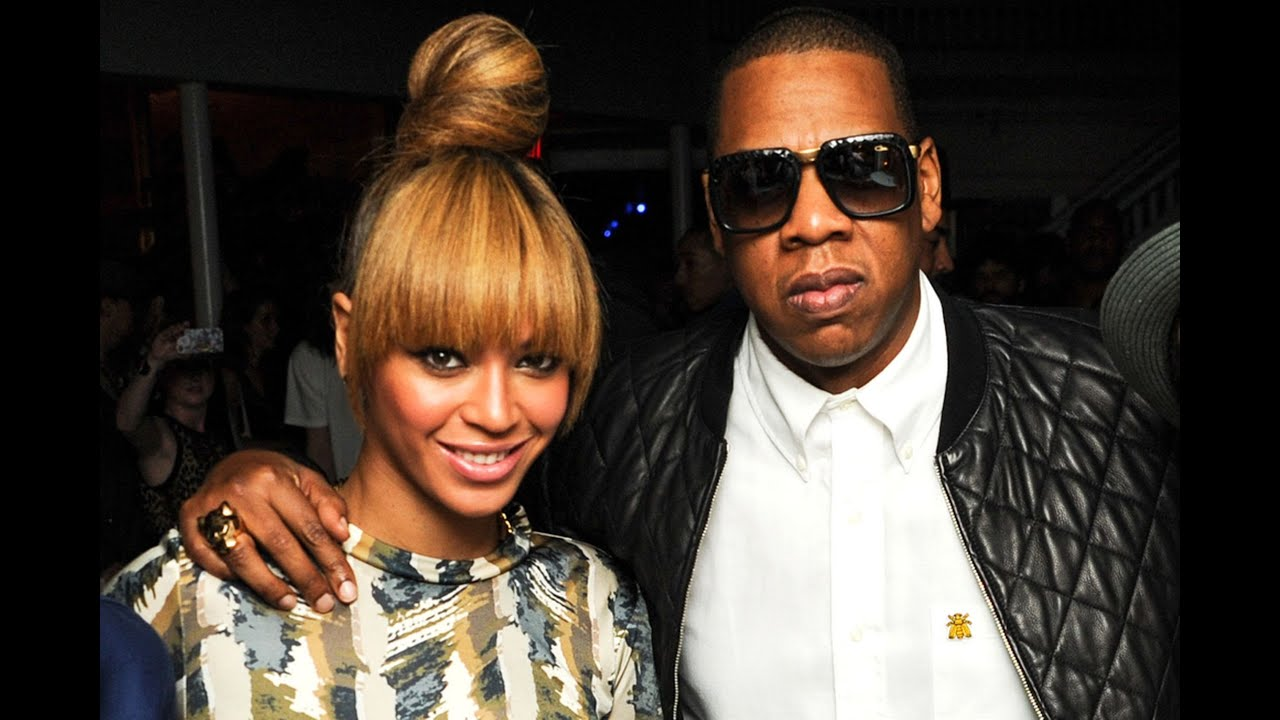 when did beyonce and jay first start dating