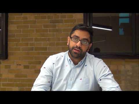 Nabeel Syed   The Konrad Group