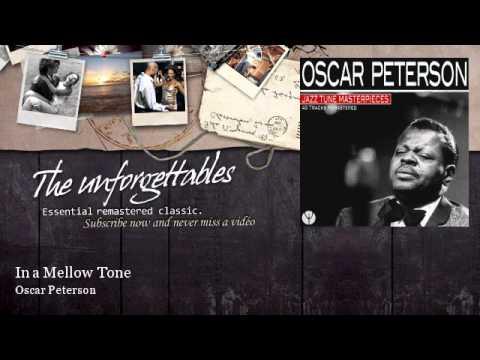 Oscar Peterson - In a Mellow Tone - feat. Ella Fitzgerald