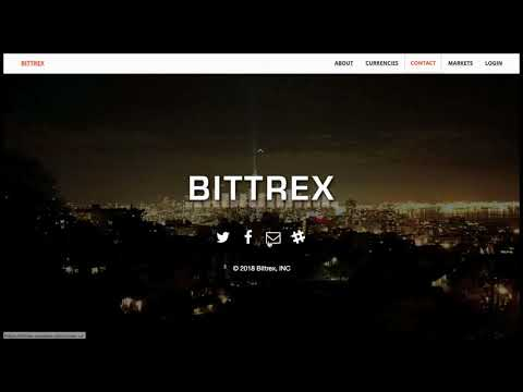 Bittrex Exchange Review by FXEmpire