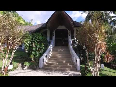 Philippines - House and big lot for sale. Part 1. Heart of the Philippines.