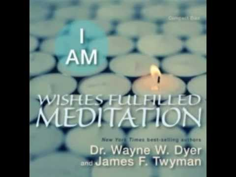Dr. Wayne W. Dyer & James F. Twyman - Moses Code Meditation (With Guitars)