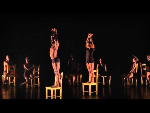 Gypsy of the Year 2012 - Choreography by Ray Mercer