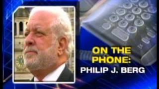 BERG V OBAMA INFO October 13th interview with Philip J Berg (Part 1)