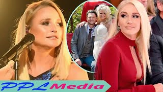 Download Miranda Lambert reminded Gwen Stefani not to forget the warning she gave for her marriage Mp3 and Videos