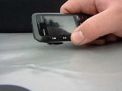 Logitech Pure-Mobile Outdoor-Check