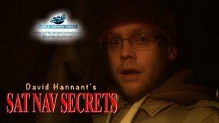 Sexy Sat Nav Secrets - TURTLE CANYON #9