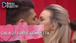 Puterea dragostei (13.04.2019) - Gala 21 Editie COMPLETA