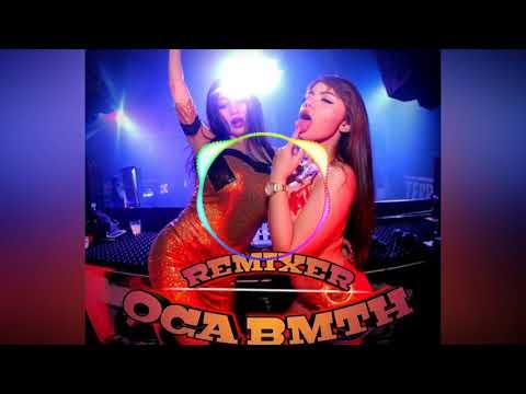 Dj Breakbeat Terbaru 2017|Flying 777 Original Mix|Remixer Oca Bmth