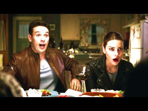 Lucifer: funny scenes season1