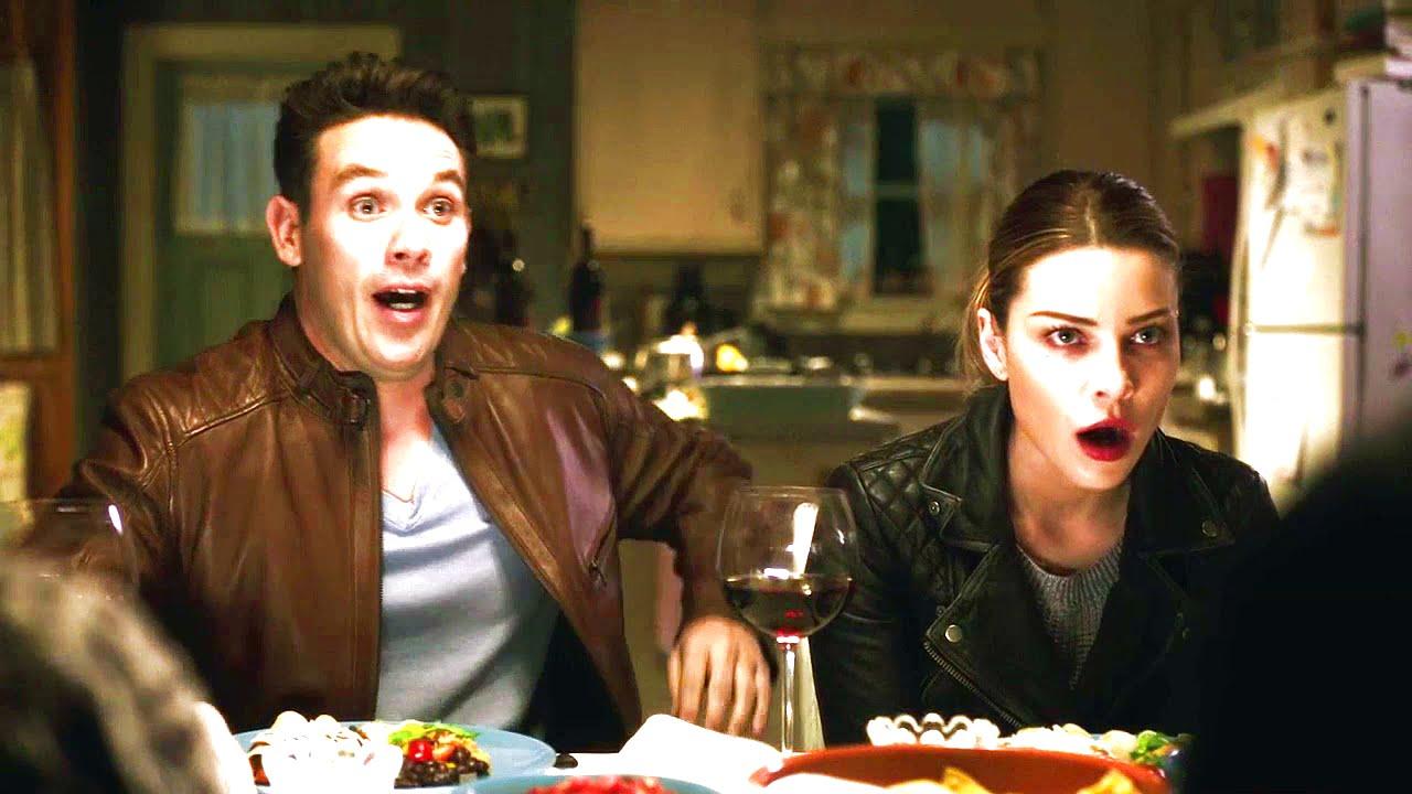 Download Lucifer: funny scenes (season1)