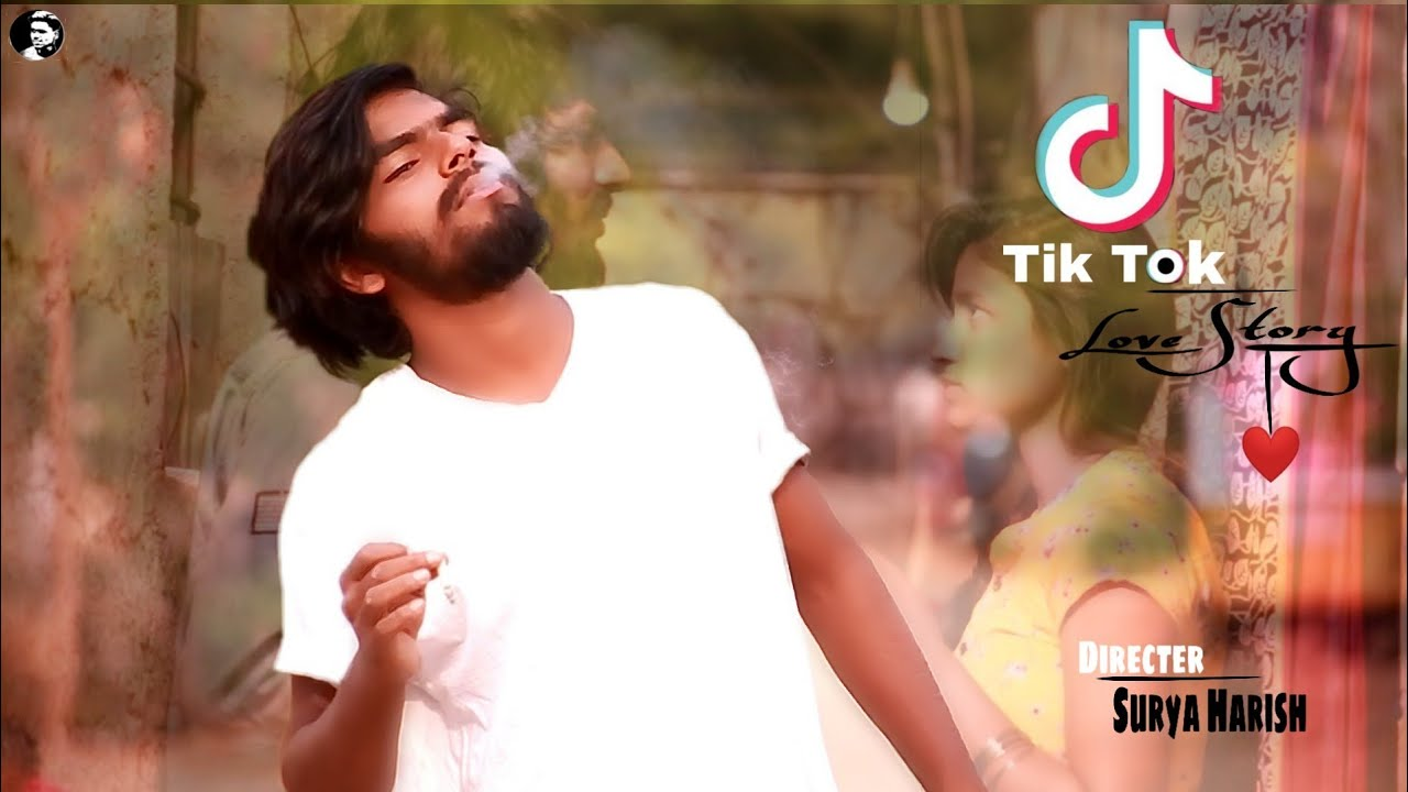 #Tiktok #comedyvideo #Telugushortfilm  TIK TOK LOVE STORY - Trailer New Telugu Short Film