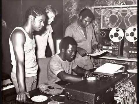 DJ BEANHEAD @ KRISS FM - RADIO - REGGAE - SESSION