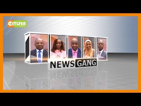 | NEWS GANG | KEMSA Probe: Aluta Continua...
