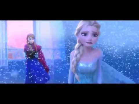 La La La Shakira -  version Frozen