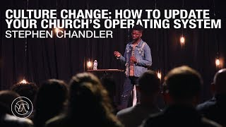 Church Leaders Conference