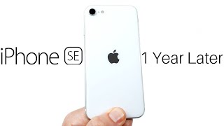 iPhone SE 2020 1 Year Later!