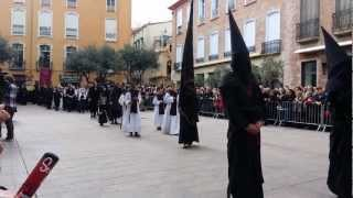 La procession de la Sanch 2013