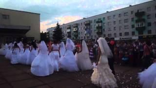 Парад Невест г. Белебей