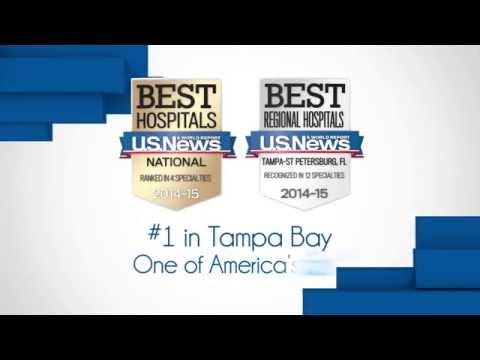 TGH 2014-15 US News & World Report's Best Hospitals Commercial