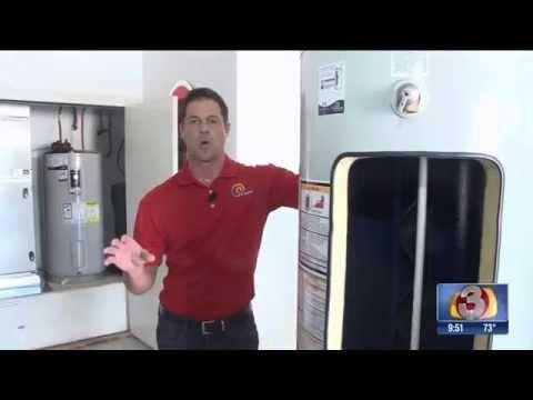Water Heater Maintenance Tips