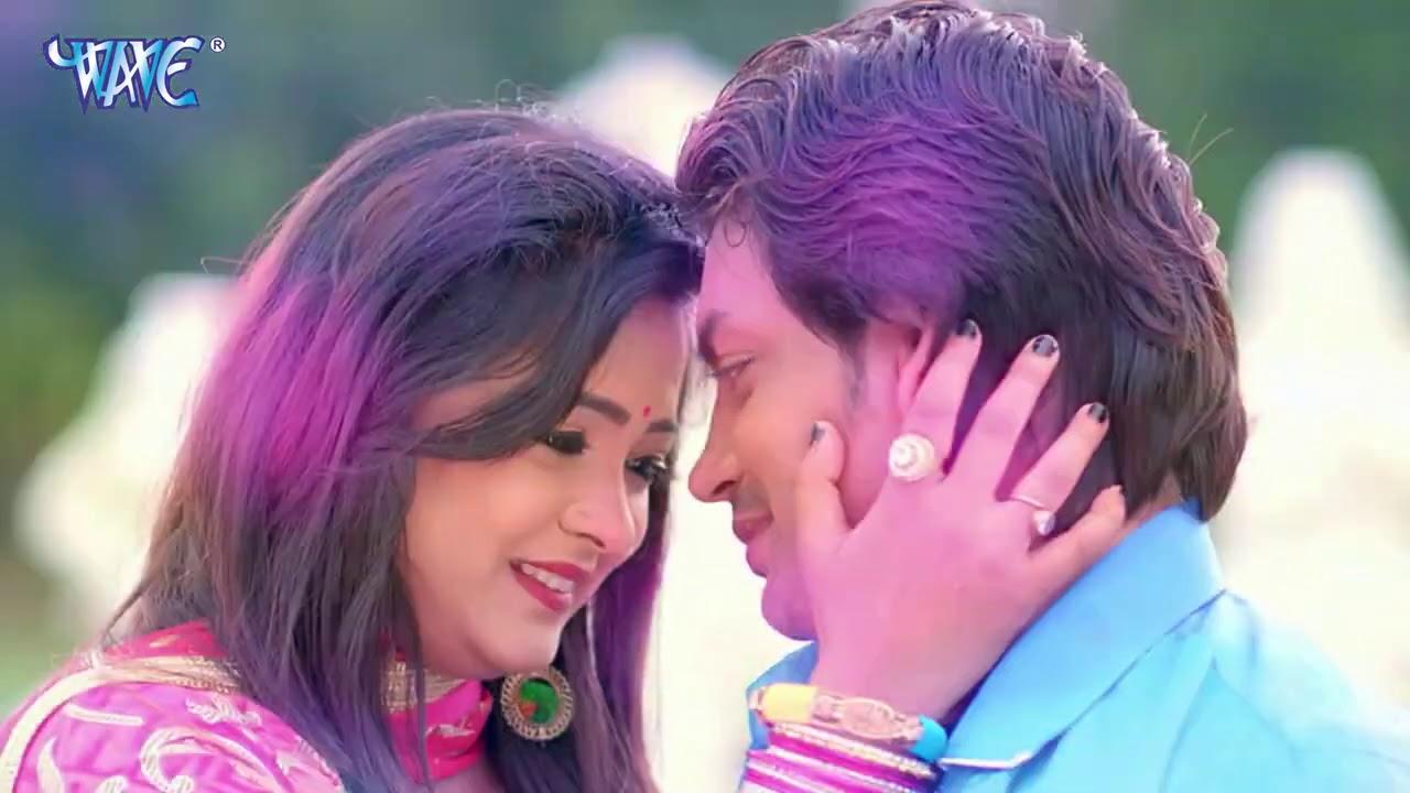 हमके कइले बा पागल I #Alok, Somi I Main Super King Don Hu I 2020 Bhojpuri Movie Song