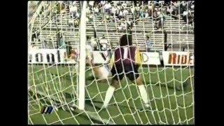 1993 Colo Colo 2 Melipilla 0 Torneo Nacional