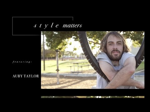 Auby Taylor - Style Matters