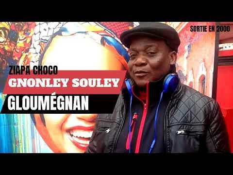 GNONLEY SOULEY - GLOUMÉGNAN (2000)