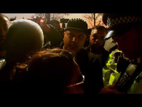 Download Hatun Tash arrested at Speakers' Corner for criticising Islam