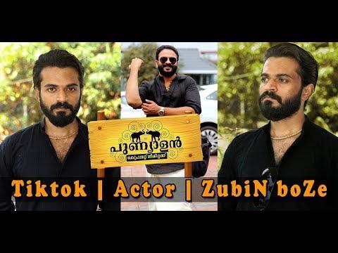Jayasurya | Hit Dialogues | Tiktok Actor | ZubiN BoZe
