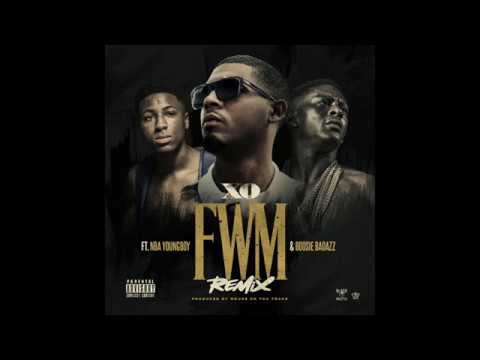 XO - FWM (Remix) ft Boosie Badazz & NBA YoungBoy prod. by Mouse On Tha Track