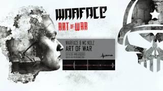 Warface & MC Nolz - Art Of War