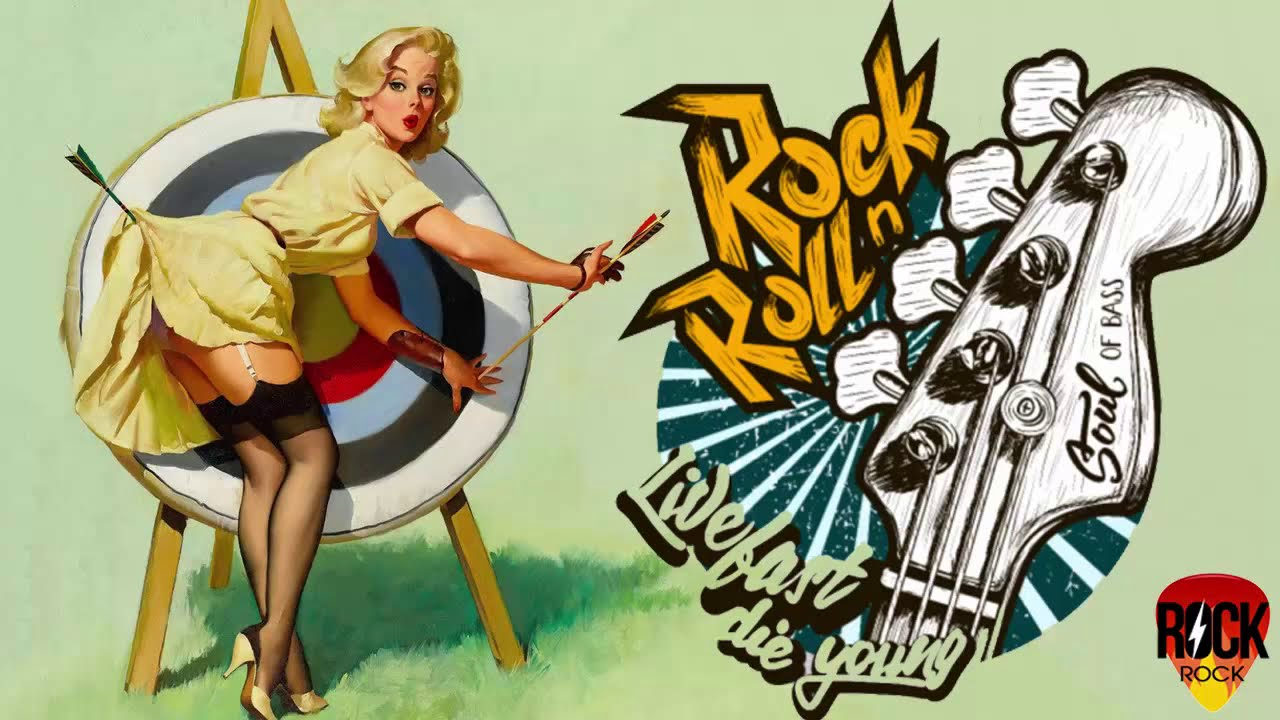 The Very Best 50s & 60s Party Rock And Roll Hits Ever Ultimate Rock n Roll Party