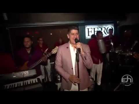 Eddy Herrera - FerroCafé