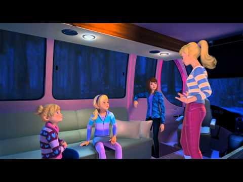"Barbie™ ""A Camping We Will Go"" Thai (ภาษาไทย)"