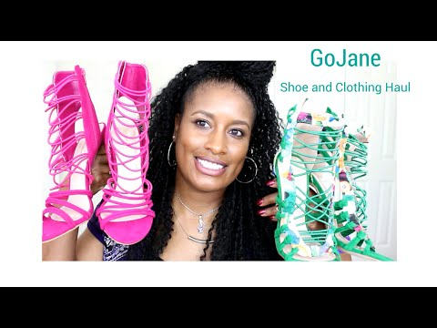 Go Jane Haul/Review/Try-on#1