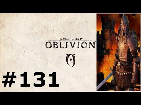 Let's Play The Elder Scrolls IV Oblivion Imperial Legion Veteran W/ Arrancar #131 Squandered Mine