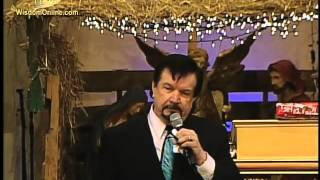 Dr. Mike Murdock - 8 Secrets of Jesus In The Work Place