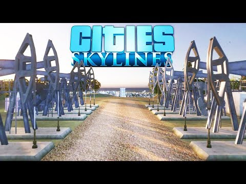 im an evil oil baron in cities: skylines