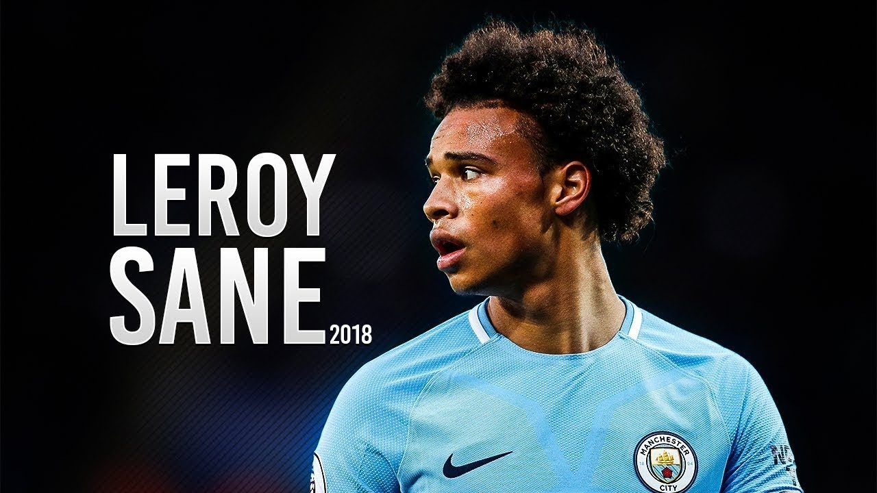 New Leroy Sane Man City contract being held up by one key ...  |Leroy Sane