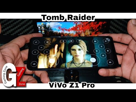 How To Play PC Games On Android - Nvidia Games